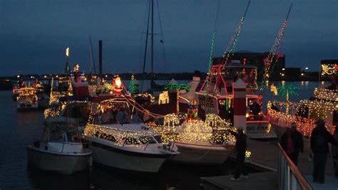 lights boat parade boat parade the westin harbor golf