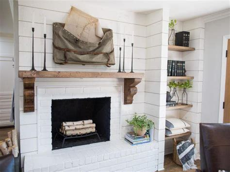 joanna gaines shiplap impractical things joanna gaines puts in every fixer