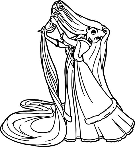 princess hair coloring pages 96 princess hair coloring pages best 25 coloring