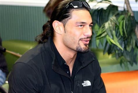 reign hair roman reigns new haircut 2017 roman reigns hairstyle tips