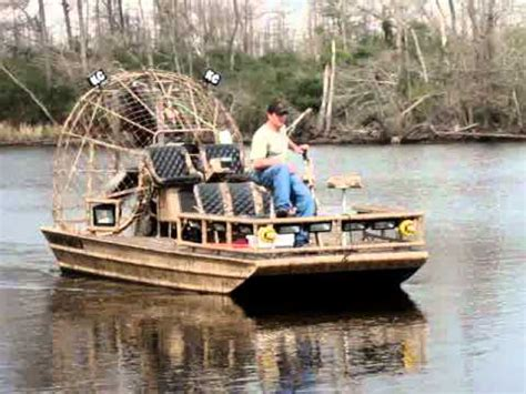 bowfishing boats for sale in oklahoma american airboats airranger bowfishing airboat doovi