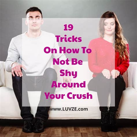 how to not be shy in the bedroom how to not be shy how to not be shy around your crush 19