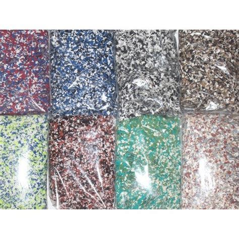 just bought these silver glitter flakes at lowes to add to my plum paint for my accent wall in