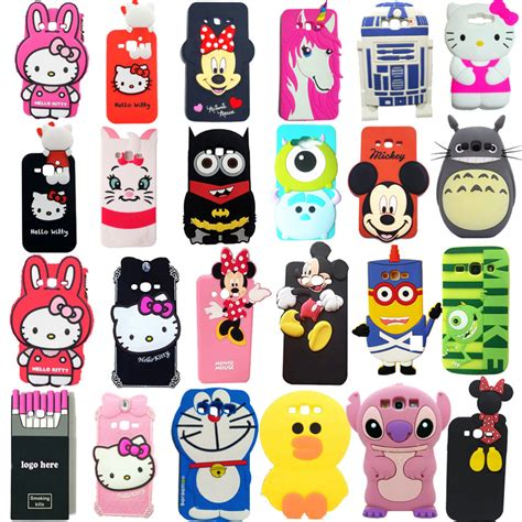 hello kitty wallpaper for samsung j2 aliexpress com buy 3d cartoon characters hello kitty