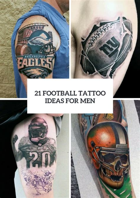 football tattoos for men hair archives styleoholic