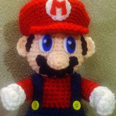 mario knitting patterns free amigurumi mario patterns wixxl
