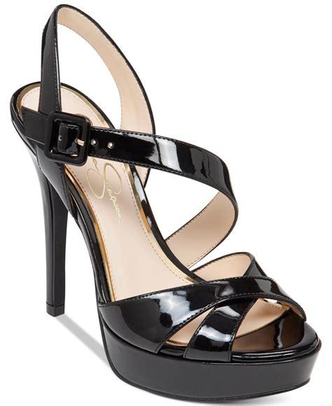 platform dress sandals beverlie strappy platform dress sandals in