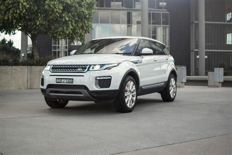 land rover car 2016 2016 range rover evoque si4 review caradvice