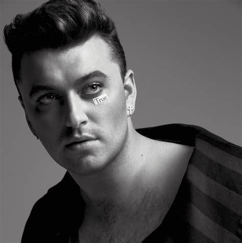 v magazine sam smith