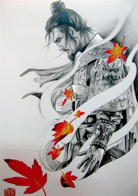 25 unique samurai tattoo ideas on pinterest samurai