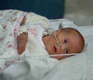 Tried To Birth Child Au by Patient Gives Birth Just 11 Months After Surgery To Fix