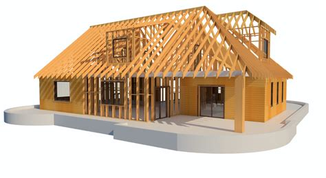 free home design software roof framing timber walls in revit 174 model wood framing wall