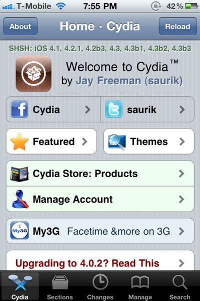 girl themes on cydia iphone jailbreaking good or bad idea features