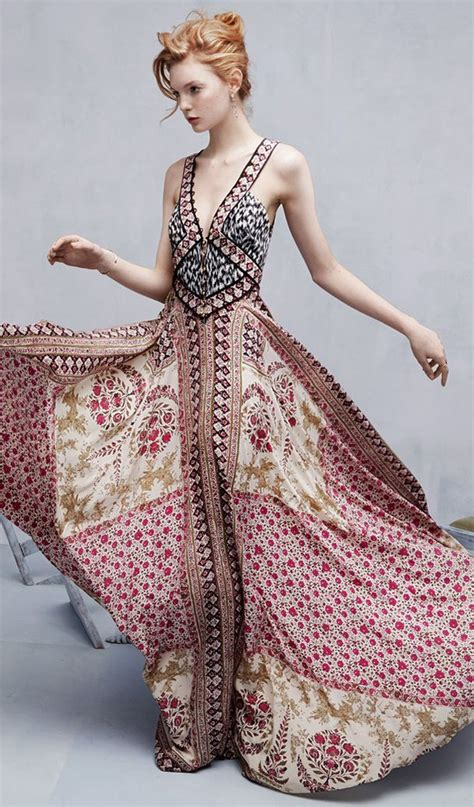 Dress Pakaian Terusan Wanita V Neck Embriodery S 345698 17 best images about fashion then and now on