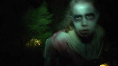 scariest haunted house in houston screamworld houston haunted house youtube