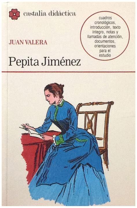 pepita jimenez bilingual edition and edition books pepita jim 233 nez girol books