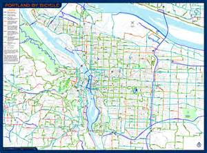 maps update 21051488 portland oregon tourist map