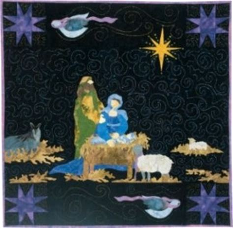 quilt pattern nativity scene 1000 images about nativity on pinterest