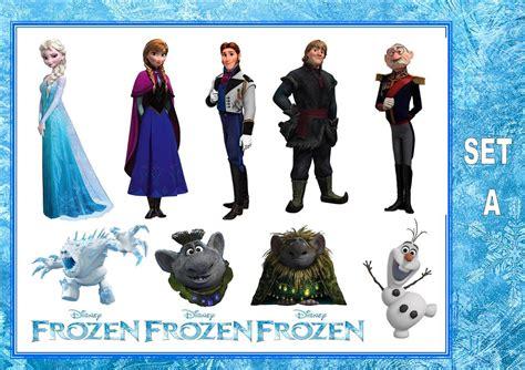 Disney Frozen Temporary Tattoos For New frozen disney x14 temporary tattoos waterproof