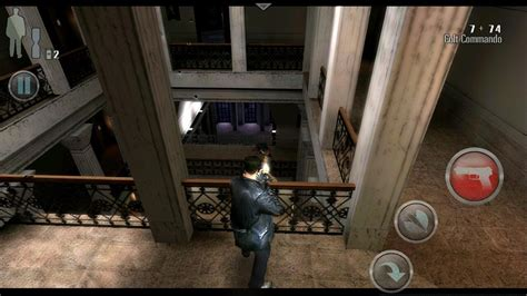 max payne apk max payne mobile v1 2 android apk data mod