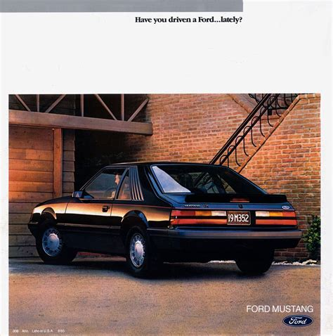service manual old car manuals online 1986 ford mustang seat position control 1988 ford service manual old car manuals online 1986 ford mustang seat position control directory