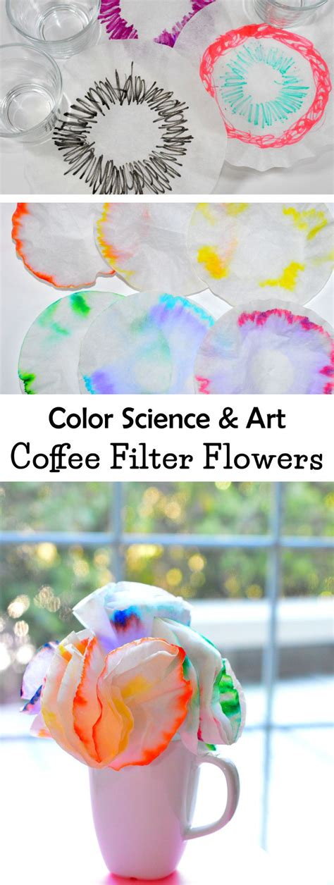 science craft projects the 25 best ideas about paper chromatography on