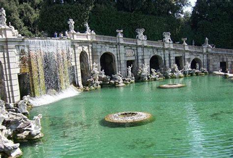 giardini barocchi l italia e i giardini barocchi