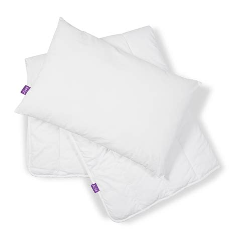 Cot Pillow And Duvet by Snuz Cot Duvet And Pillow Bundle Baby Bedding