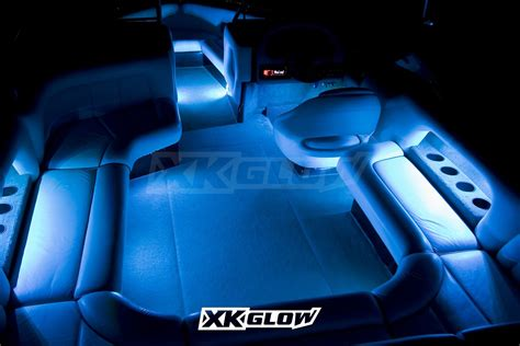 boat lights interior pin by xkglow on boat pinterest neon lighting boat