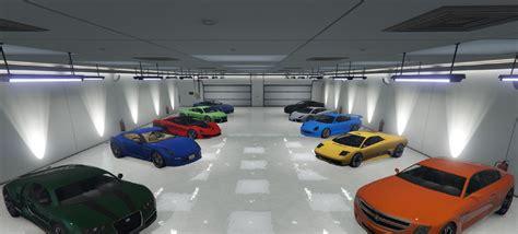 How To Get A Garage Single Player Garage Mods Pour Gta V Sur Gta Modding