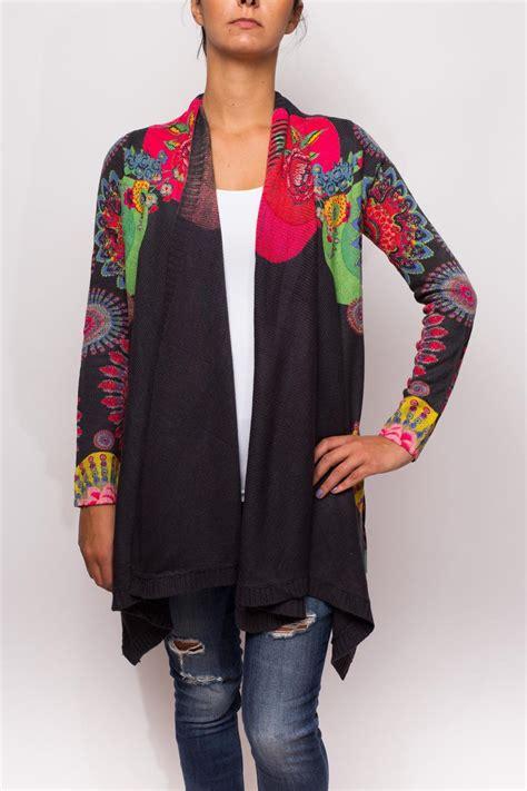 Sweater Proline 2 Zalfa Clothing desigual swing sweater from new jersey by s web towaco shoptiques