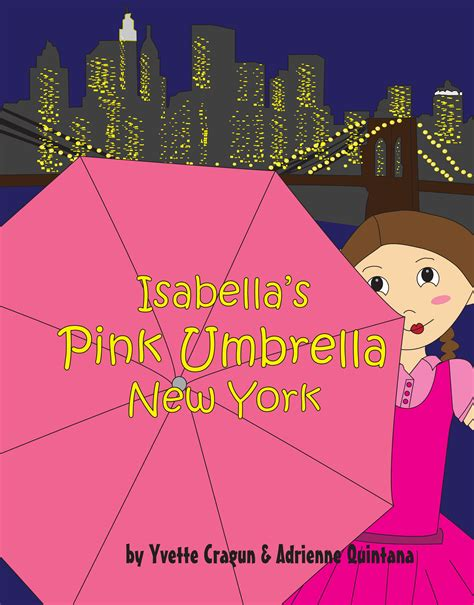 the pink umbrella books s pink umbrella new york