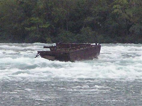 niagara falls boat rental old wrecked boat in the niagara river picture of niagara