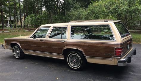 hayes car manuals 1986 mercury marquis parking system rear facing seats station wagon html autos post