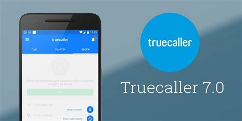 truecaller 7 23 apk for android version