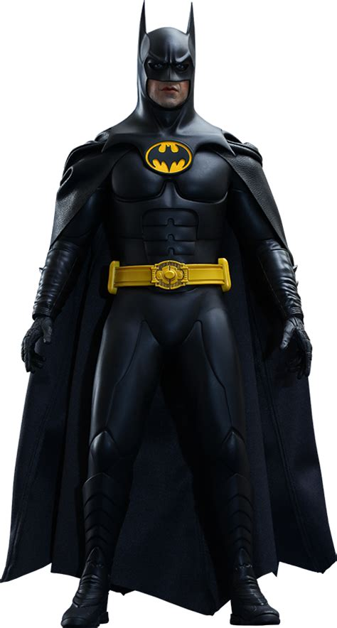toys of batman dc comics batman sixth scale figure by toys sideshow
