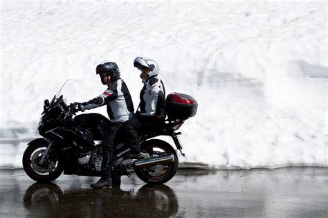 Motorräder Mit Sozius by Der Sozius Zwischen Spa 223 Und Frust