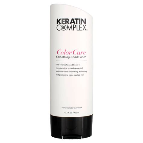 keratin complex color care shoo keratin complex smoothing therapy keratin color care