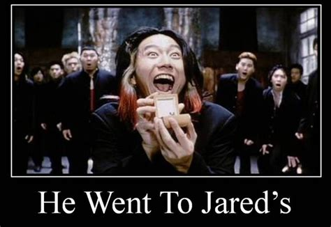 He Went To Jared Meme - jared jewelry meme jewelry ideas