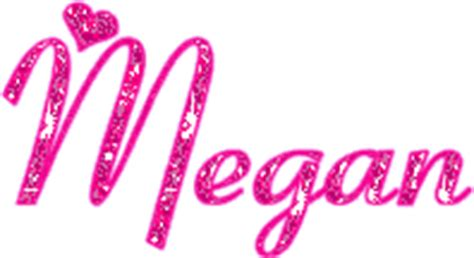 coloring pages of the name megan megan name graphics picgifs com