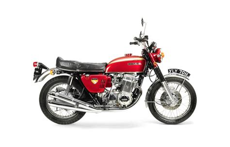 honda cb750 original honda cb750 press bike