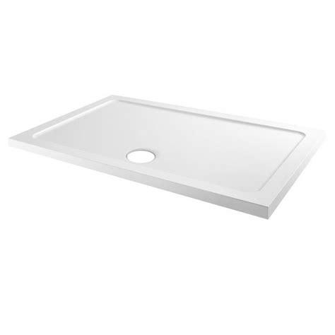 Shower Tray 1400 X 1000 by Slim Line 1400 X 900 Rectangular Shower Tray