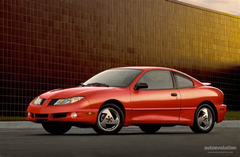 old car repair manuals 2001 pontiac sunfire electronic toll collection pontiac sunfire specs 2001 2002 2003 2004 2005 autoevolution