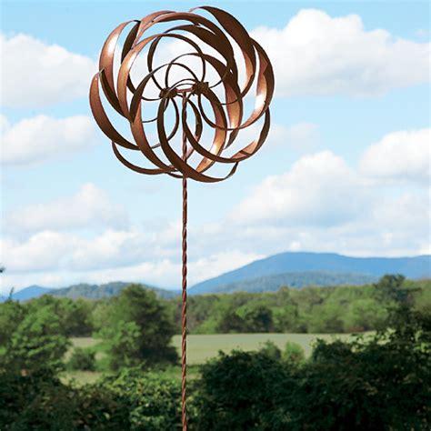wind art kinetic garden art contemporary garden statues and