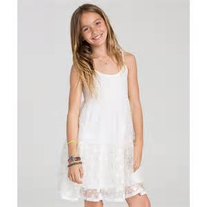 gypsea dayz girls dress billabong us