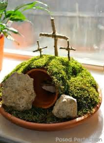 easter garden craft 17 easiest easter decorating ideas