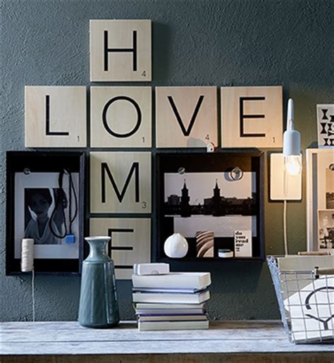 Home Letters bestel je grote scrabble letters