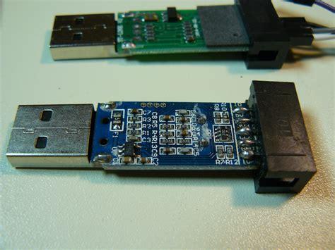 Magic Programmer by Cheap St Link V 2 Programmer Converted To Black Magic Probe Debugger Linuxbits Io