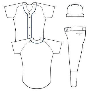 Free Blank Football Uniform On Paper Download Free Clip Art Free Clip Art On Clipart Library Free Baseball Jersey Template