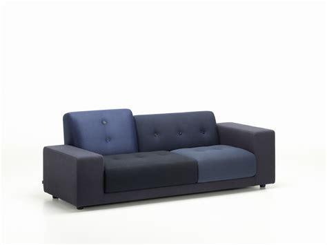compact sofas vitra polder compact sofa gr shop canada